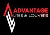 Advantage Lites and Louvers