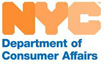 Licensed by NYC Department of Consumer Affairs