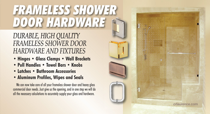 More Info: Shower Doors